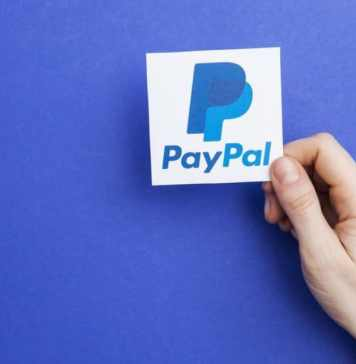 change your name on PayPal