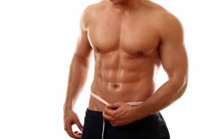 exercise muscle mass