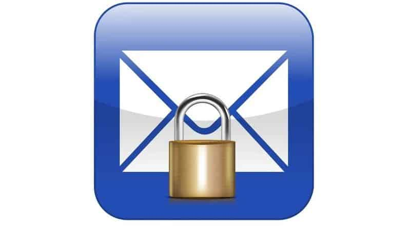 encrypt your emails