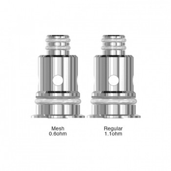 Innokin iClear 12 Replacement Coil Heads Bottom Dual Coil