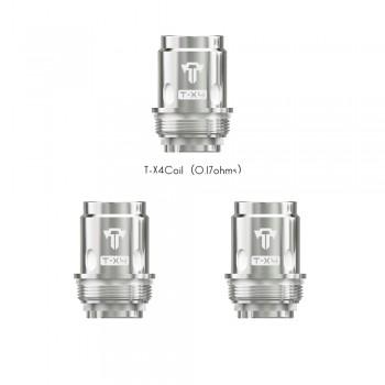 SMOK TF Tank BF-Mesh Replacement Coil 0.25 ohm 3pcs