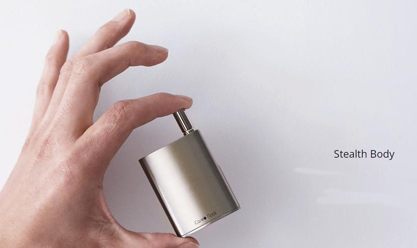 Eleaf iCare Flask Features 03