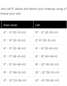 Donjoy knee brace size chart hd wallpapers home design also reaction best picture of rh anyimage