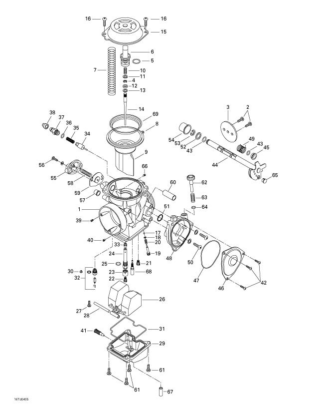 Keihin Carburetor Manual Download
