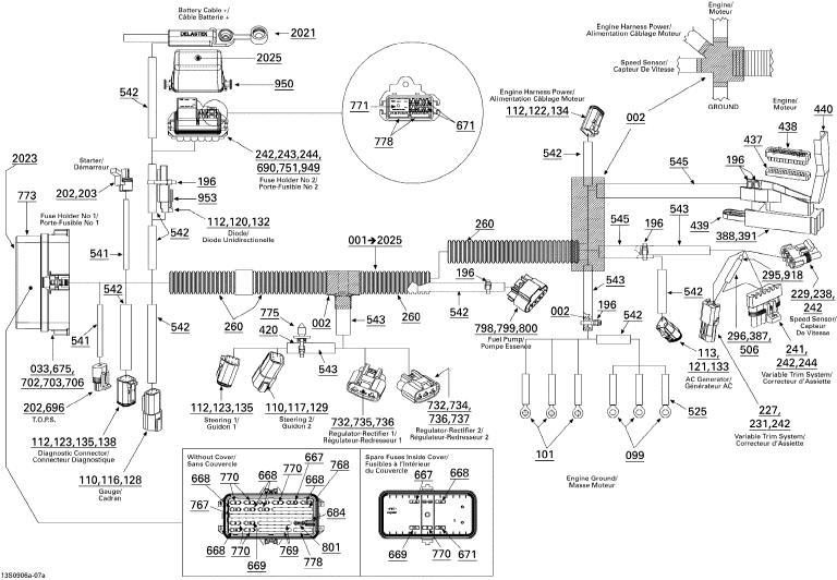 Seadoo Vts Wiring Diagram : 25 Wiring Diagram Images