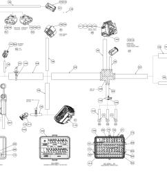 2012 gtr 215 fuse box assembly [ 1222 x 766 Pixel ]