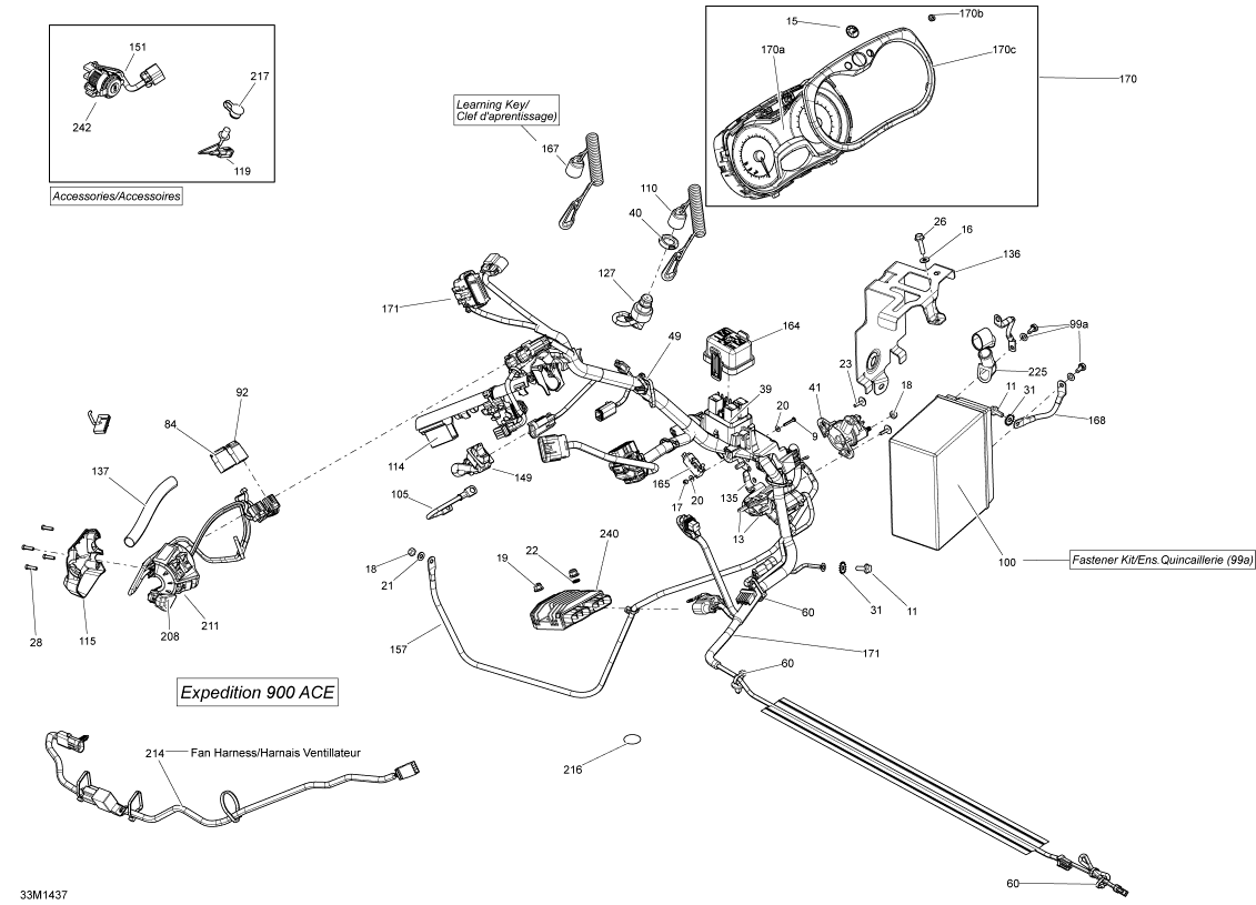 Expedition Fuse Box Location