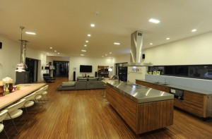 LED Lighting for Businesses