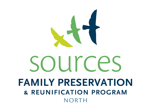 Family Preservation & Reunification Program North Logo