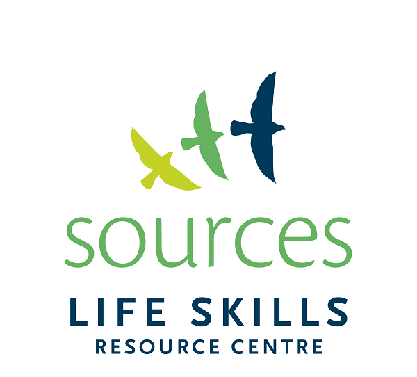 Life Skills Resource Centre Logo