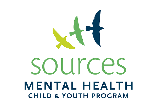 Mental Health Child & Youth Program Logo
