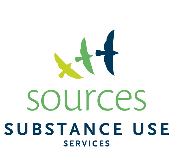 Substance Use Services Logo