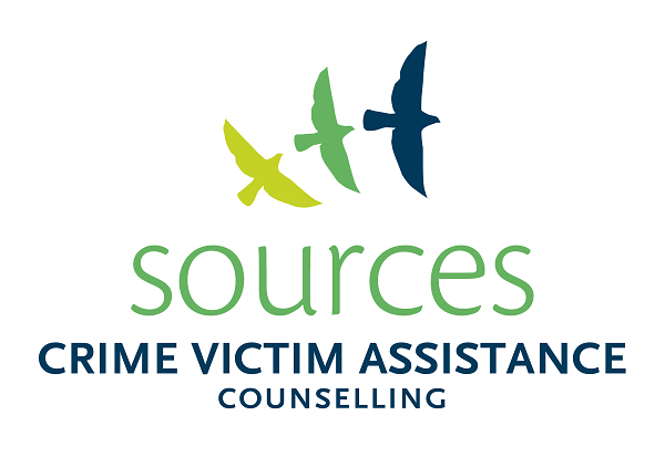 Crime Victim Assistance Counselling Logo