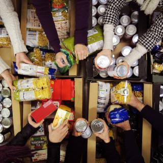 Sources Langley Food Bank Page