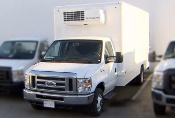 CTV Truck