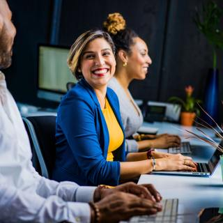 Empowered for Employment – Skills for Today's Workplace Page