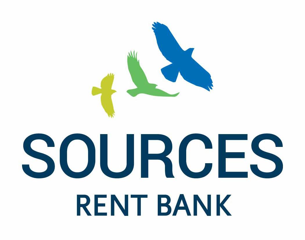 Sources Rent Bank Sources Community Resource Centres
