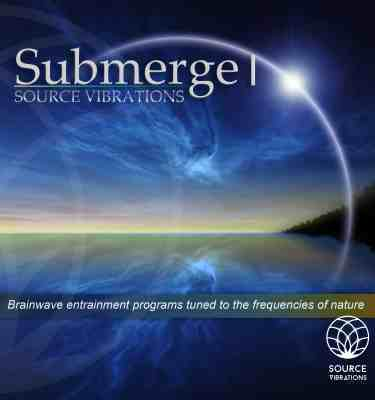submerge brainwave entrainment package