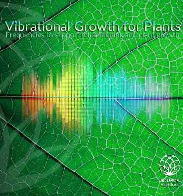 music for your garden