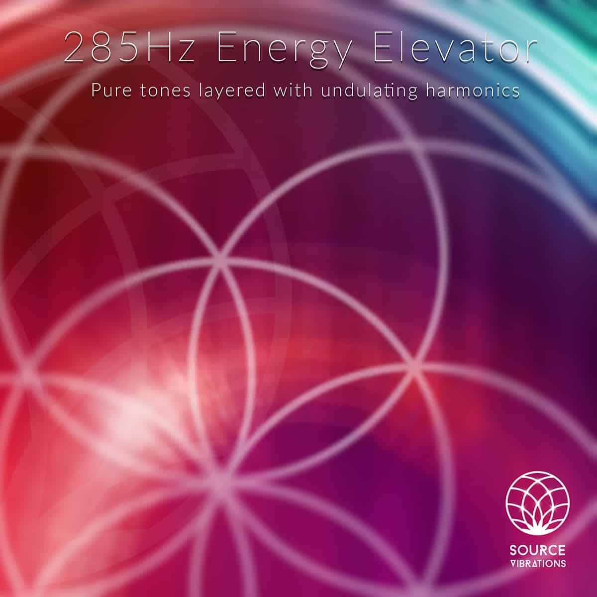 Solfeggio Energy Tuners   Pure Tone Series