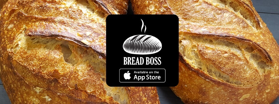 Announcing Bread Boss for iOS (iPhones and iPads)