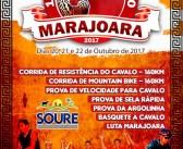 Soure realiza o I Festival do Cavalo Marajoara