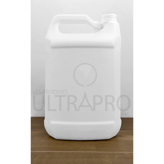 Bouteille 4L HDPE