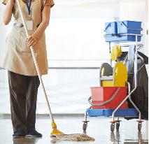 Nettoyage d'entreprise : tout savoir sur le nettoyage d'entreprise
