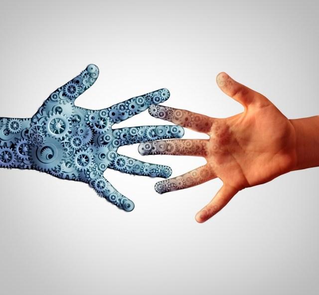 Resultado de imagem para homem e tecnologia