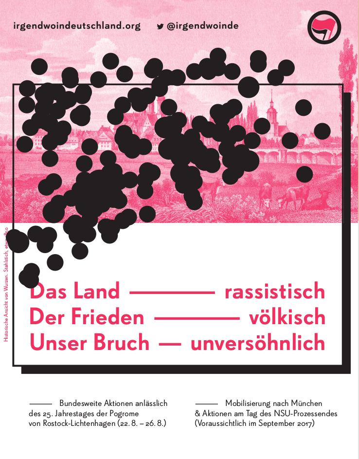Irgendwo in Deutschland 2017