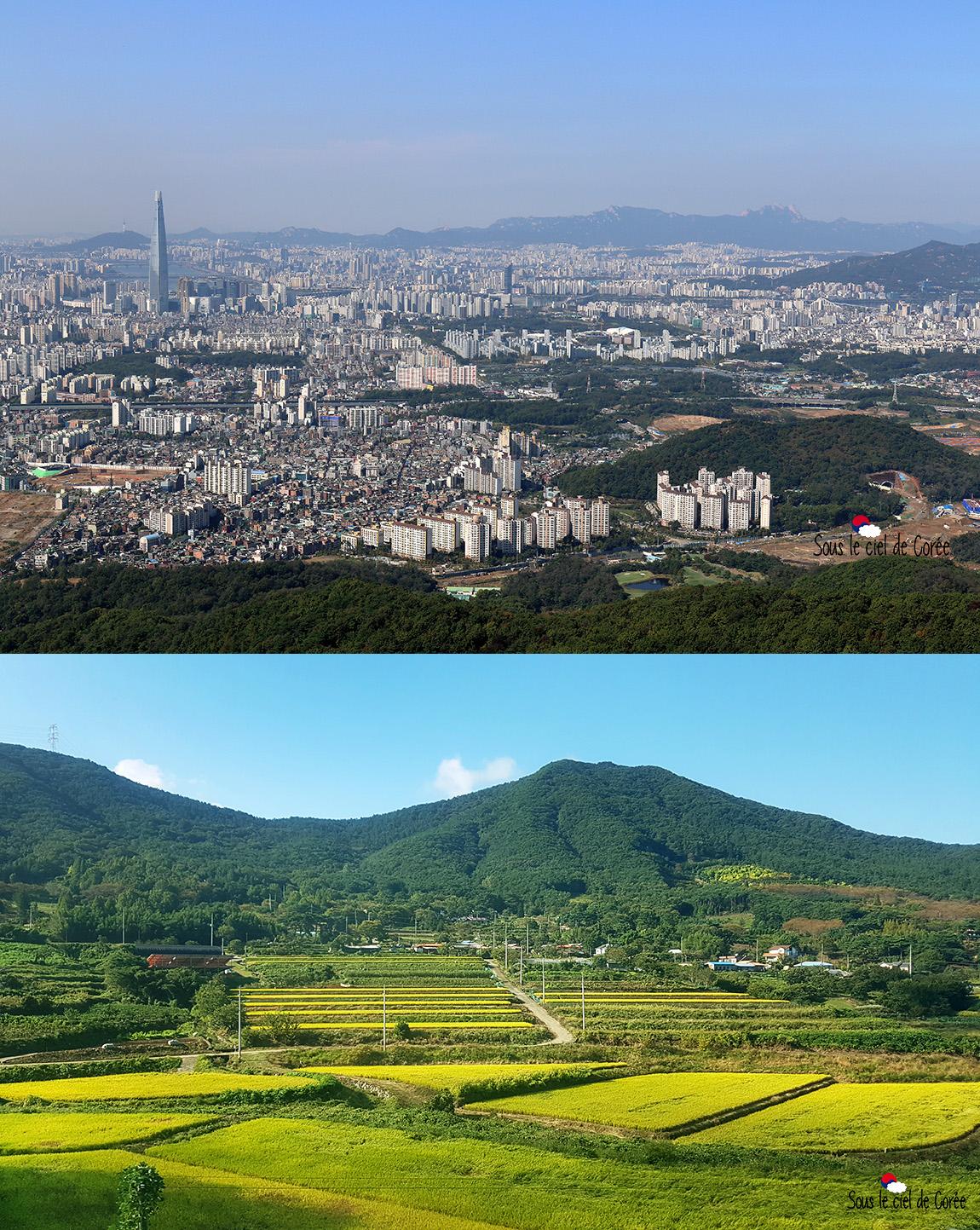 Trois Semaines En Coree Impressions De Voyage