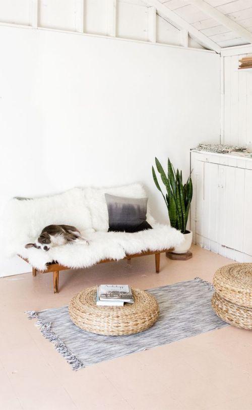 bohemian und ehno einrichtungsstil. Black Bedroom Furniture Sets. Home Design Ideas