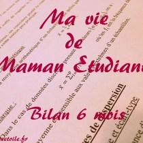 blog maman etudiante