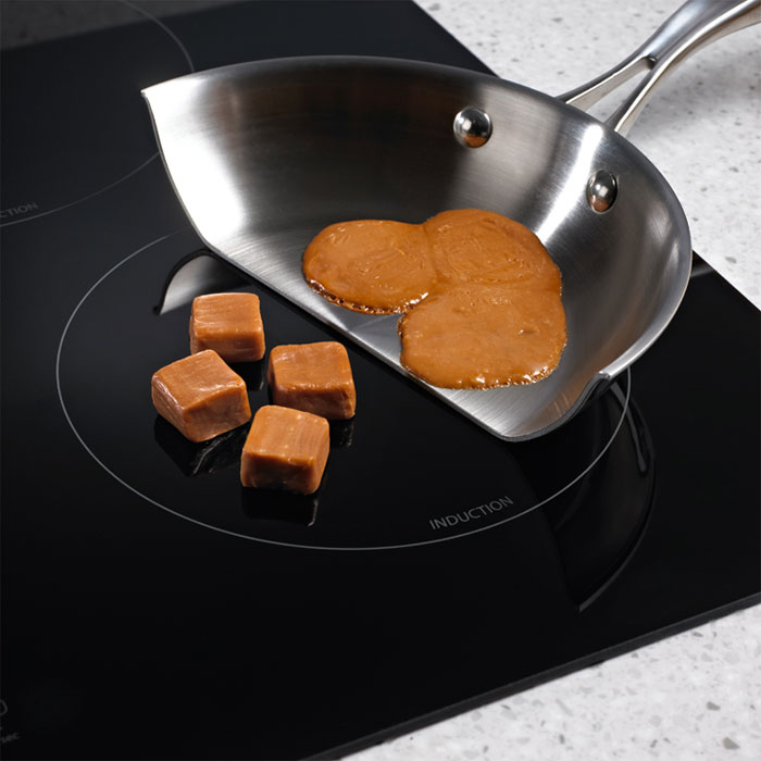 Is induction cooking really that much better  Sous vide