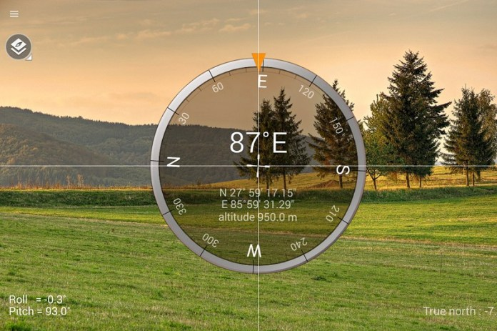 8 Best Compass Apps 2020 Ios And Android Scouting Outdoors