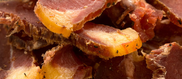 Enjoy the most delicious South African Foods