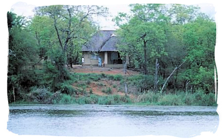 Sirheni Bushveld Camp Kruger National Park Safari South