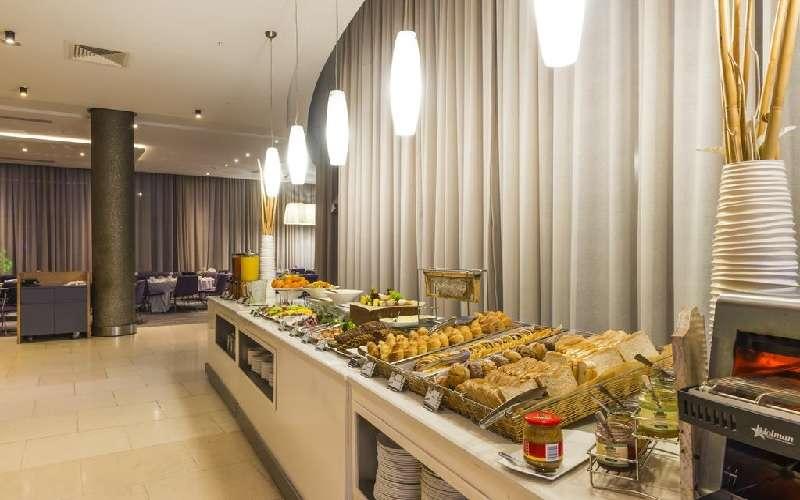 aha Gateway Hotel Umhlanga Durban South Africa