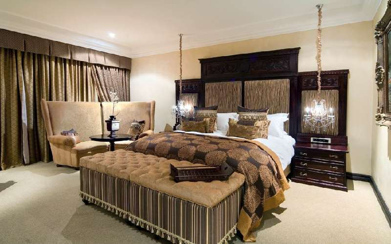 Fusion Boutique Hotel Polokwane South Africa