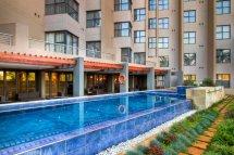Premier Hotel . Tambo Kempton Park South Africa
