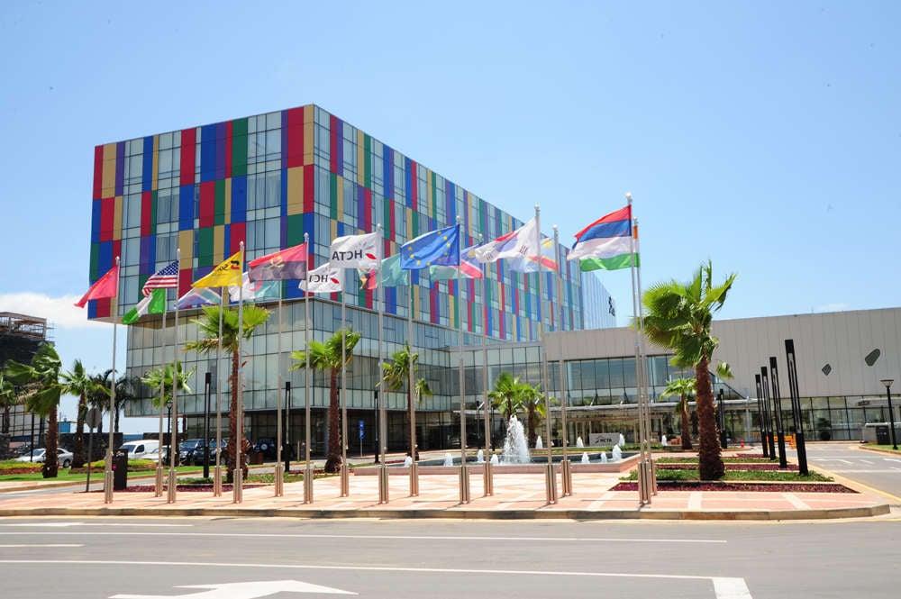 Talatona Convention Hotel Luanda Angola