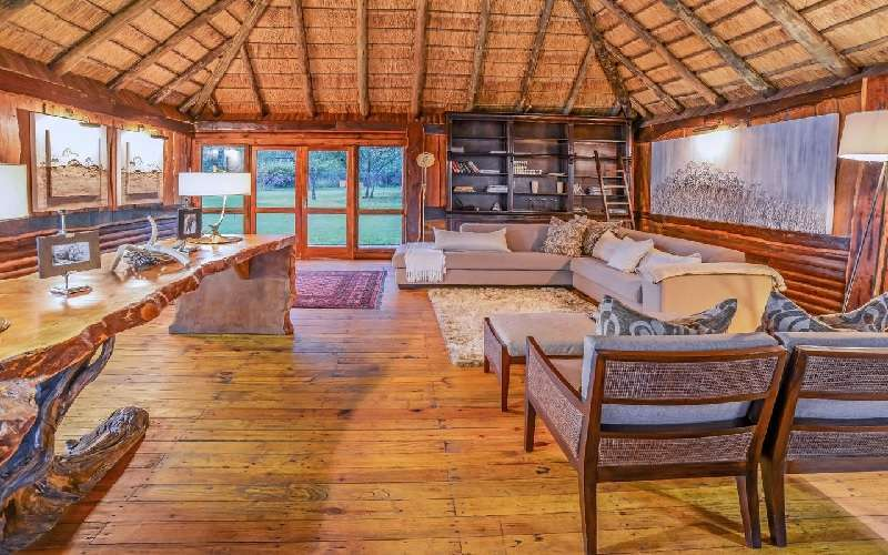 Karongwe River Lodge Karongwe Game Reserve South Africa