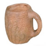 Beaker Pottery found in South Willingham and on show at The Collection in Lincoln