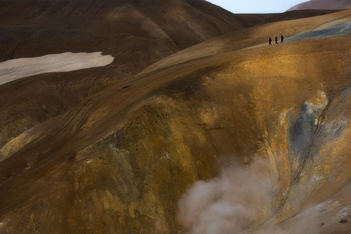 Colors of Iceland - Kerlingarfjöll | Przemyslaw Kruk
