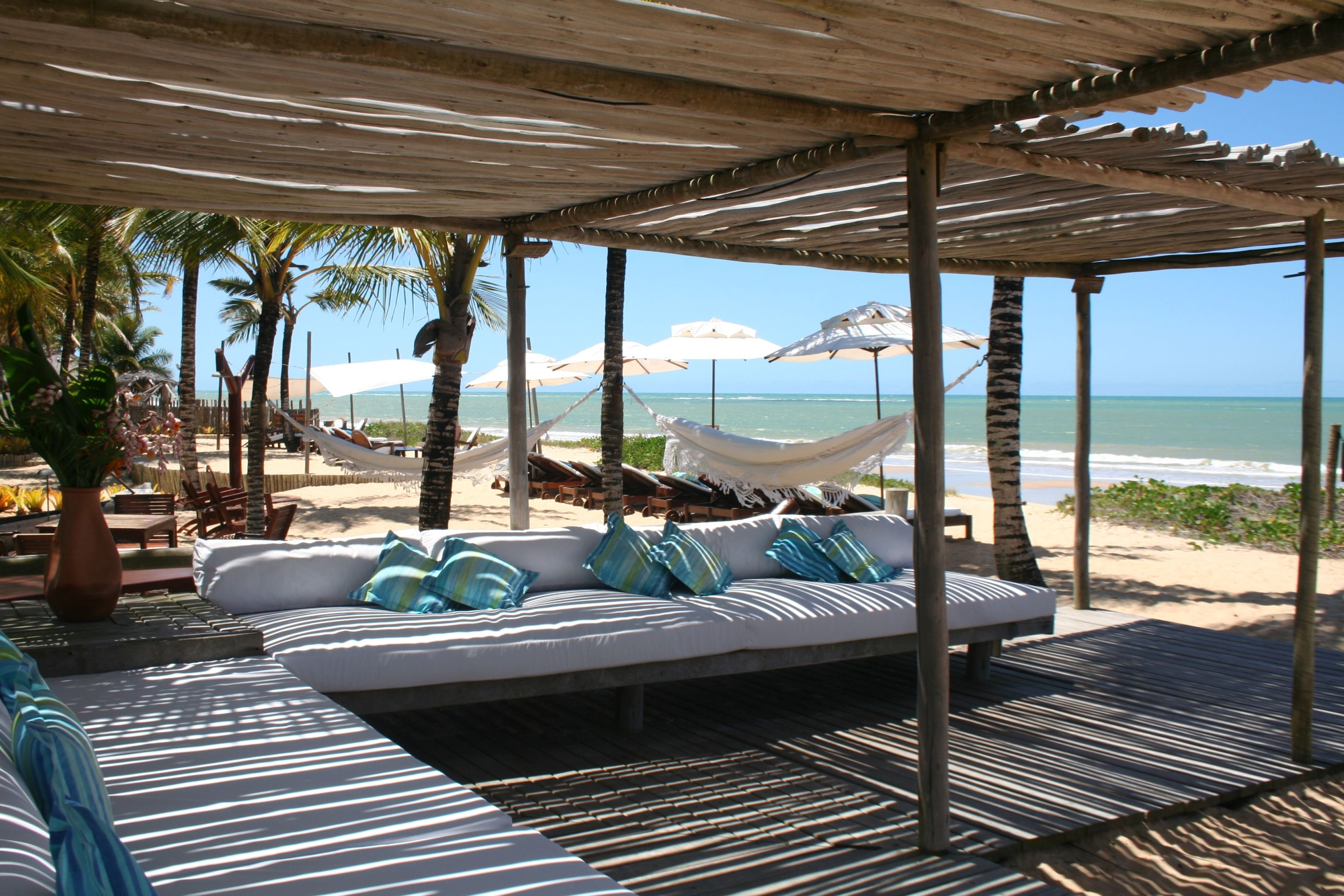 Villas de Trancoso  Bahia Brazil  South American Escapes