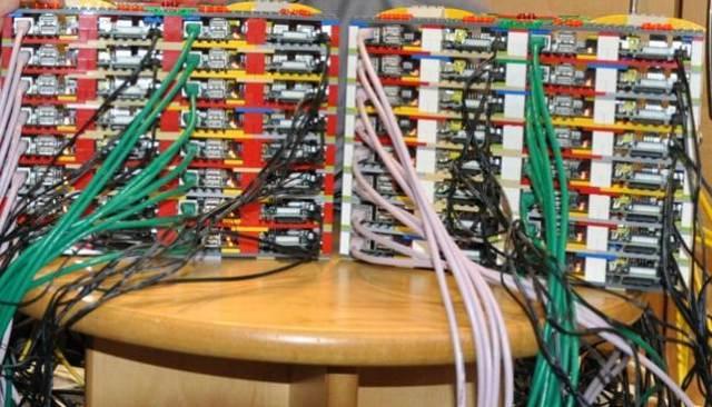 Pi Project - Super Computer