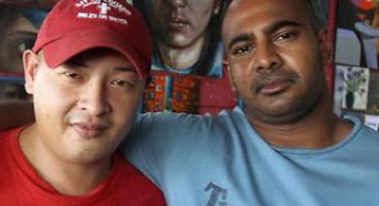 The Nepali drug boss who supplied heroin to Bali Nine