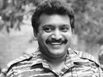 Velupillai Prabhakaran: the creator of LTTE was slain by Sri Lankan army in 2009 (Source:Facebook)