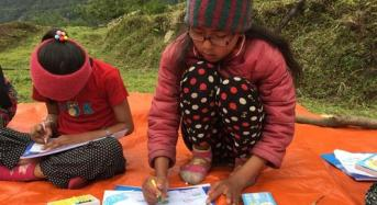 Nepal: Psychological first aid helps Nepalese rebuild their lives