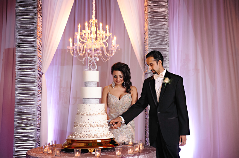 Wedding Reception Of Poonam Amp Sanjay By Asaad Images